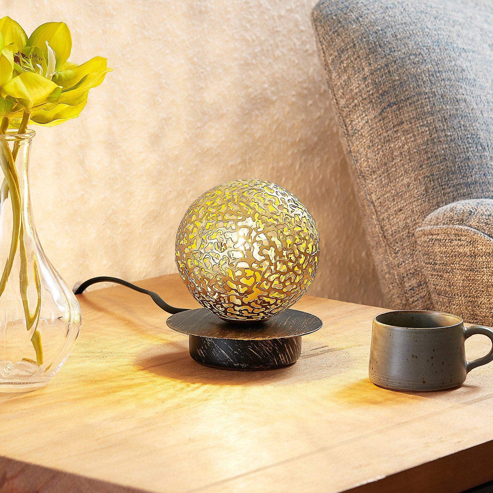 Lucande Evory bordlampe, 1 lyskilde