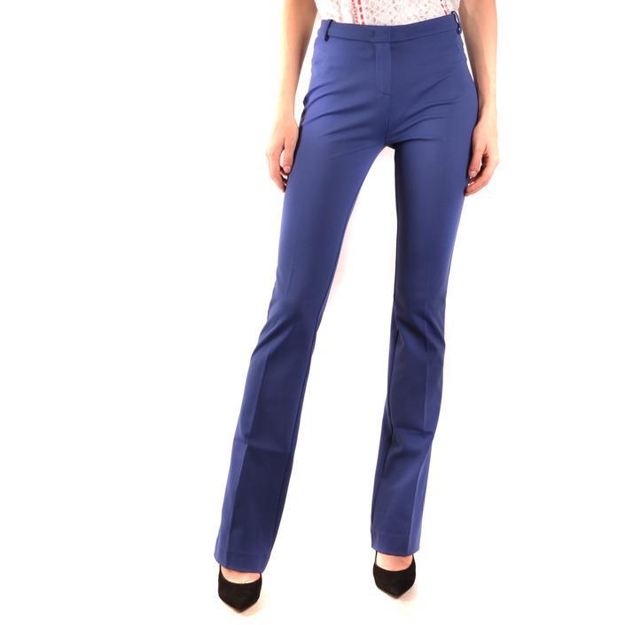 Pinko Women's Trouser Blue 168946 - blue 42