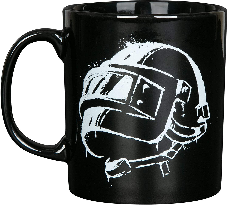 Playerunknown's Battlegrounds Morning Looter Ceramic Mug