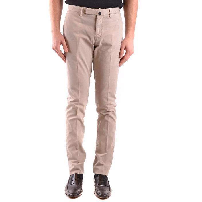 Incotex Men's Trouser Beige 164836 - beige 46