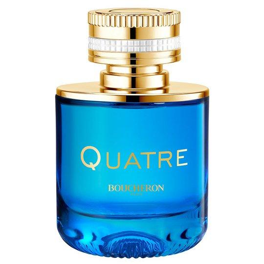Quatre En Bleu, 50 ml Boucheron Hajuvedet