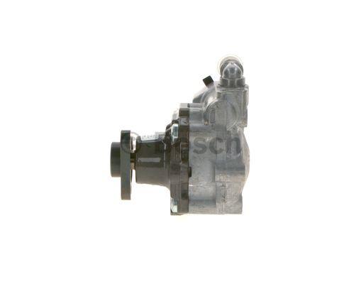 Hydrauliikkapumppu, ohjaus BOSCH K S00 000 155