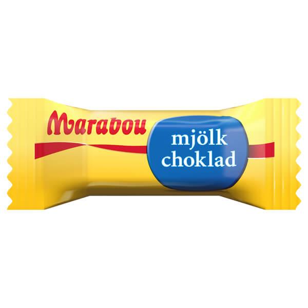 Marabou MJÖLK MINI BULK LÖSVIKT - 4 kg
