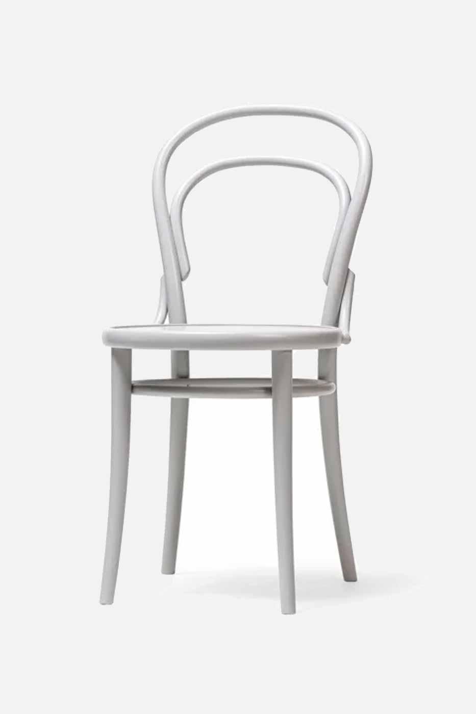 Stol No 14 cloud grey