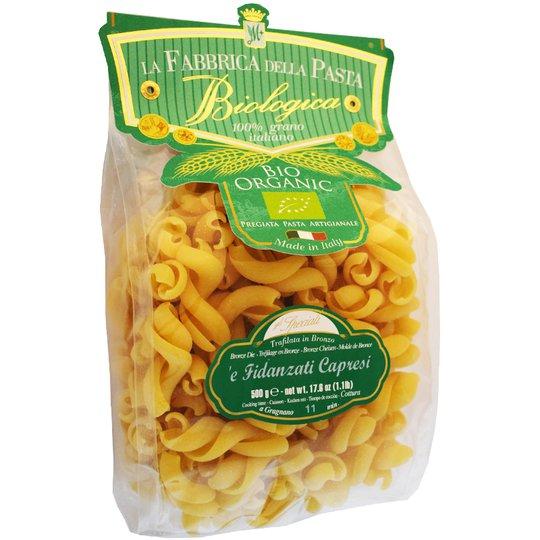 Eko Pasta Capresi - 26% rabatt