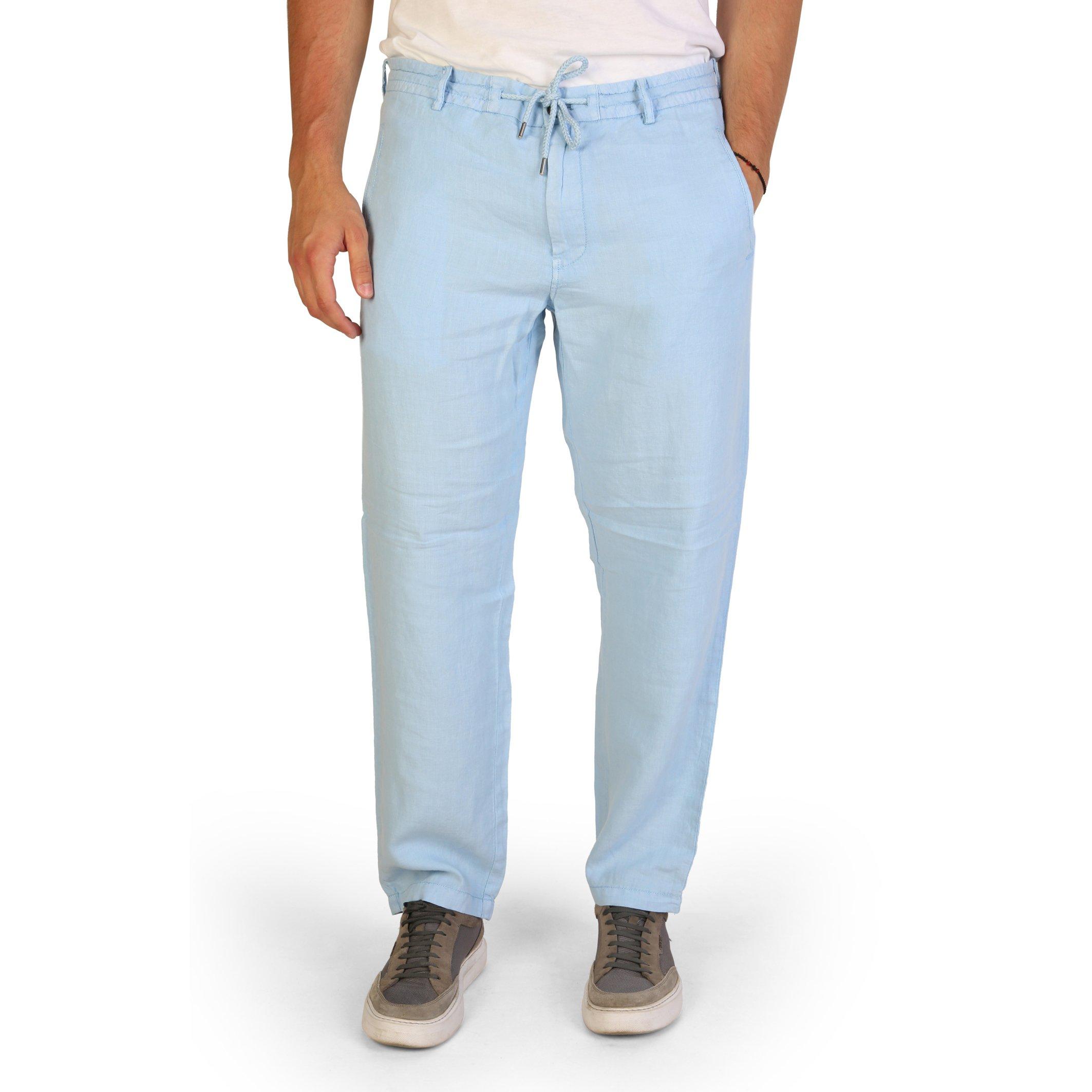 Armani Jeans Men's Trousers Various Colours 309144 - blue 46 EU