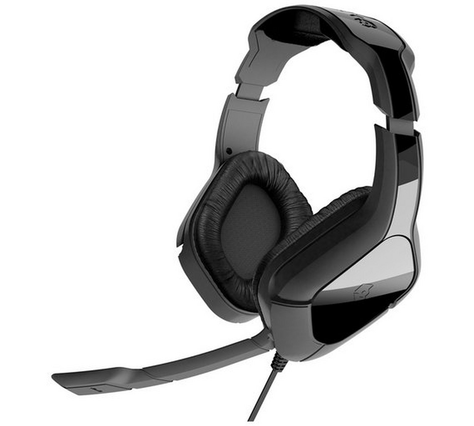 Gioteck HC-2 Plus Wired Stereo Headset (MAC, PS4, XB3, XB1)