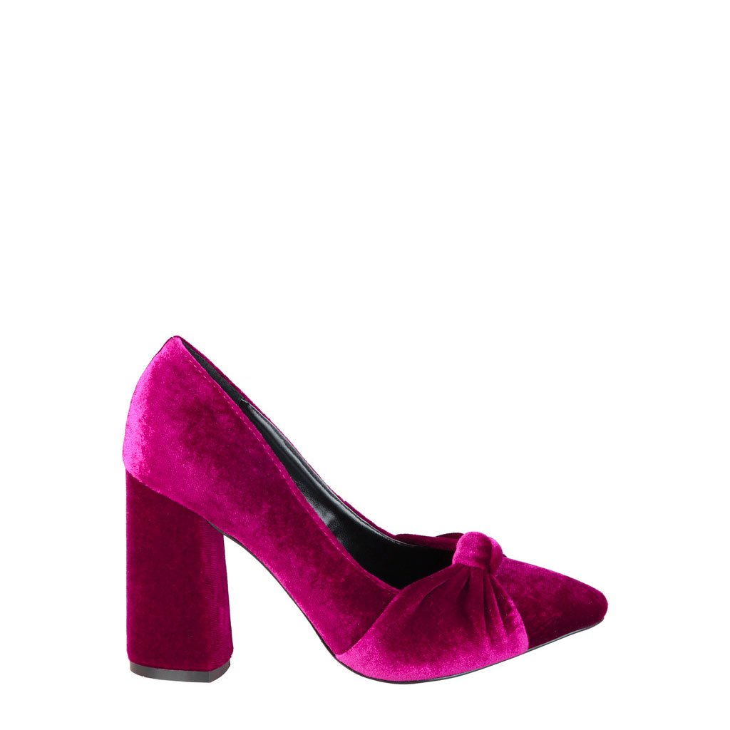 Fontana 2.0 Women's GIUSI Heels Various Colours 238648 - violet EU 36