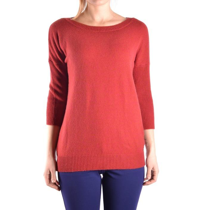 Jacob Cohen Women's Sweater Red 162518 - red S