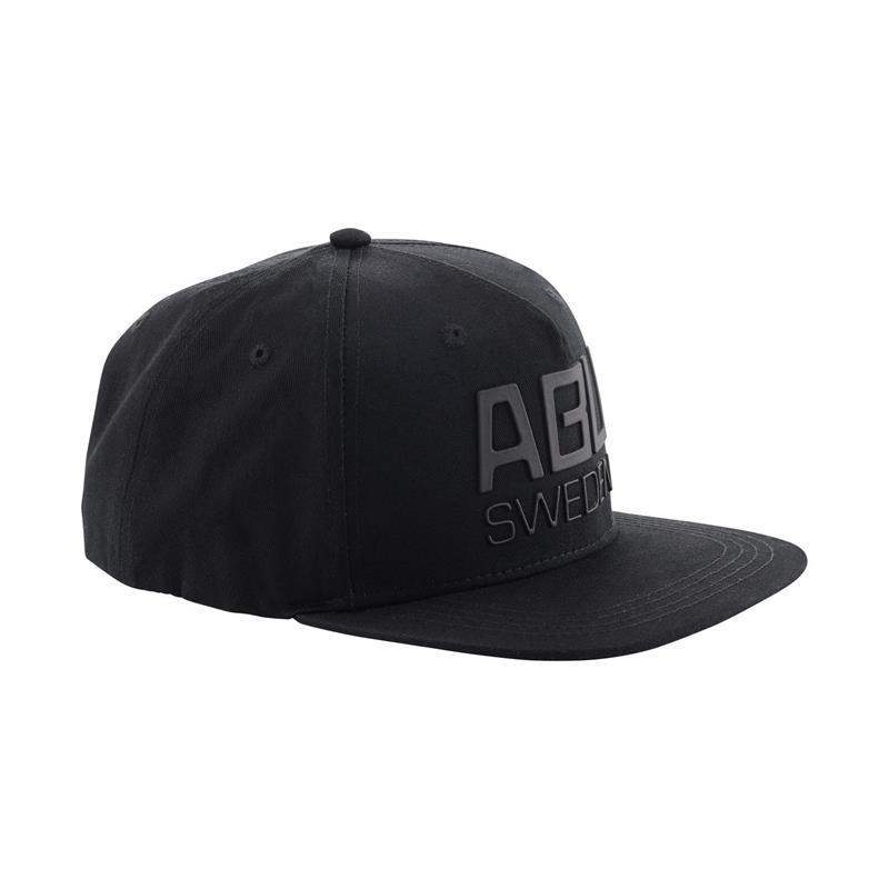 Abu 100 år Caps Black One size Jubileumsutgave