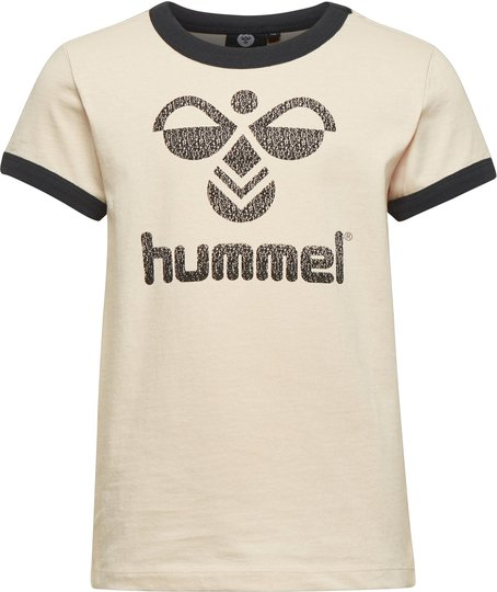 Hummel Kamma T-Shirt, Natur 122