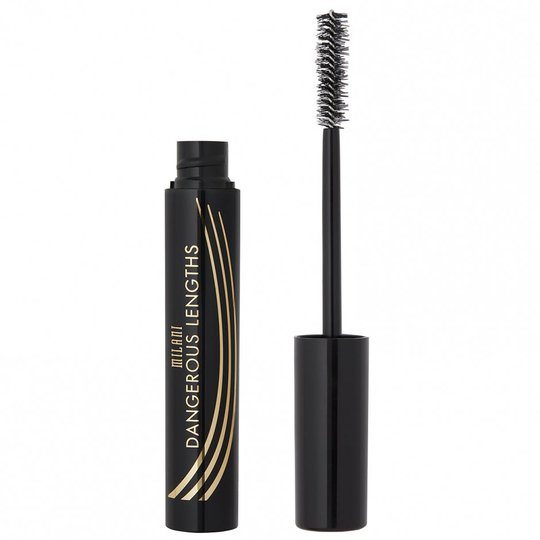Dangerous Lenghts & Define Mascara, Milani Cosmetics Ripsiväri