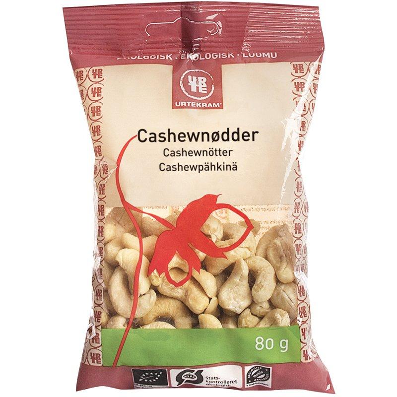 Eko Cashewnötter 80g - 33% rabatt