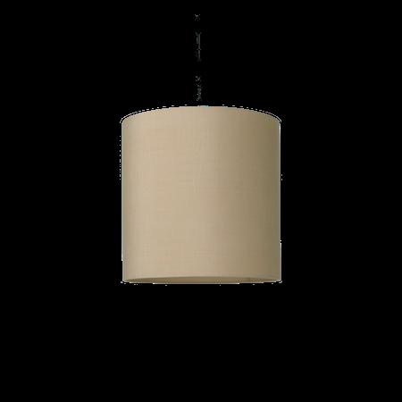 Raw Silke Lampskärm Kit 40x39 cm