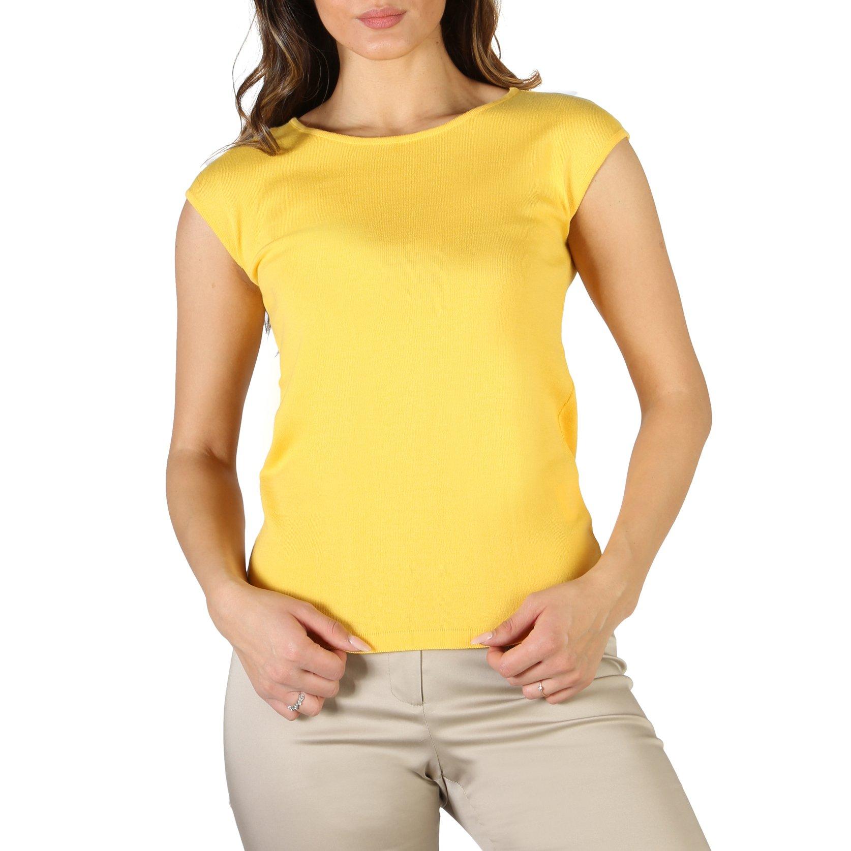 Fontana 2.0 Women's Sweater Various Colours P1992 - yellow M