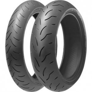 Bridgestone Battlax016R Pro 190/55R17 75W Bak TL Pro