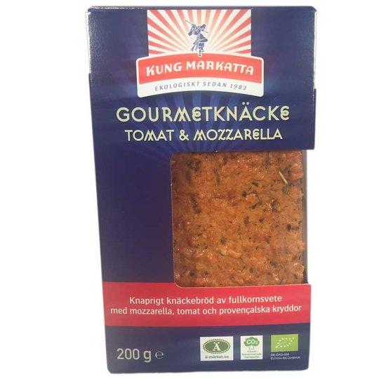 Gourmetknäcke Tomat & Mozzarella - 52% rabatt