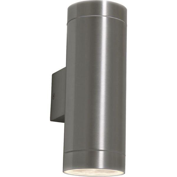 Gelia Ven Seinävalaisin GU10 alumiini