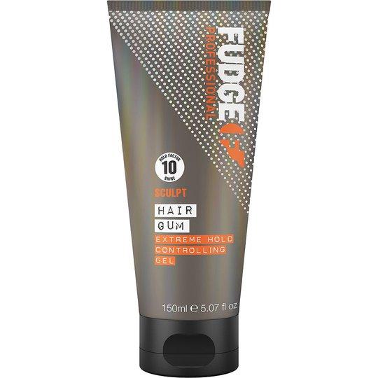 Hair Gum, 150 ml Fudge Muotoiluvoiteet