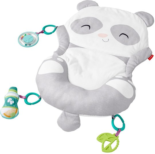 Fisher-Price All-in-one Panda Lekematte