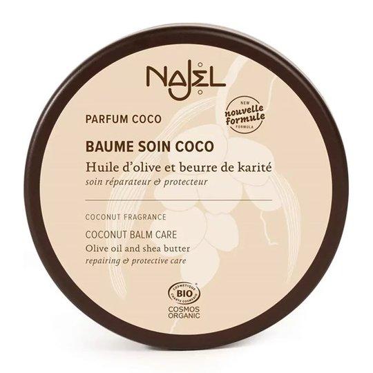 Najel Coconut Balm Care, 100 g