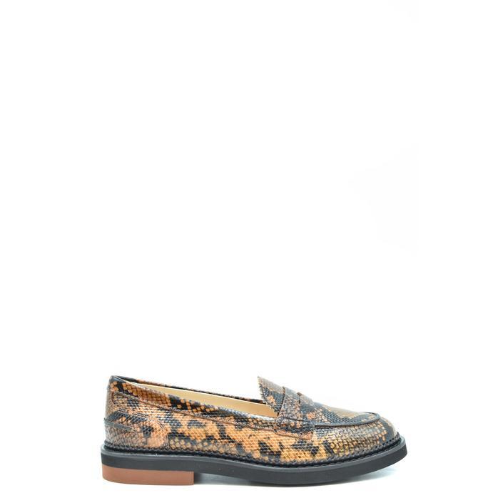 Tod`s Women's Loafer Multicolor 186242 - multicolor 35