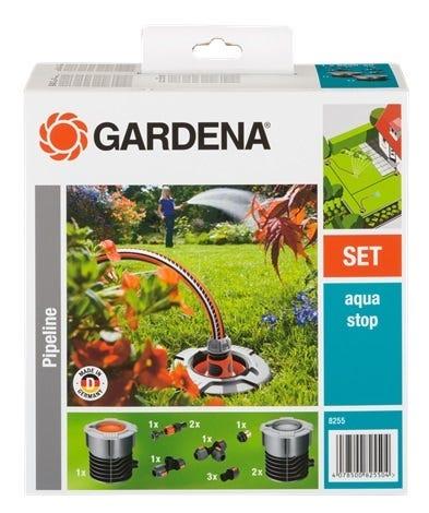 Gardena Startpakke Vannledning