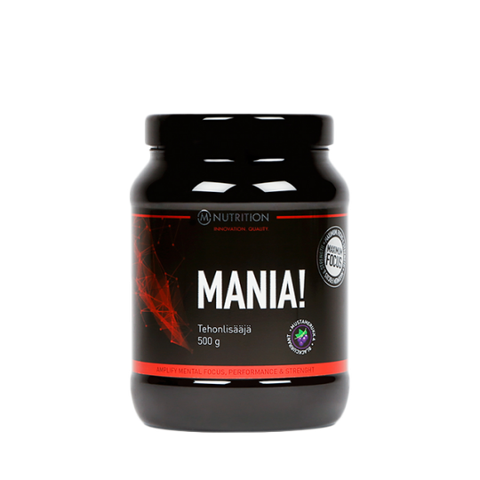 Mania, 500 g