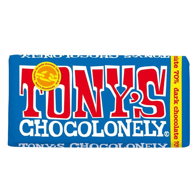 Mörk Choklad - 32% rabatt