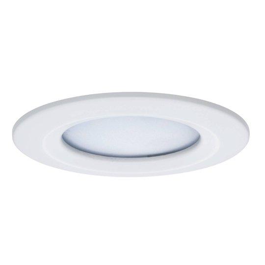 Paulmann Coin Slim pyöreä LED-uppovalaisin, IP44
