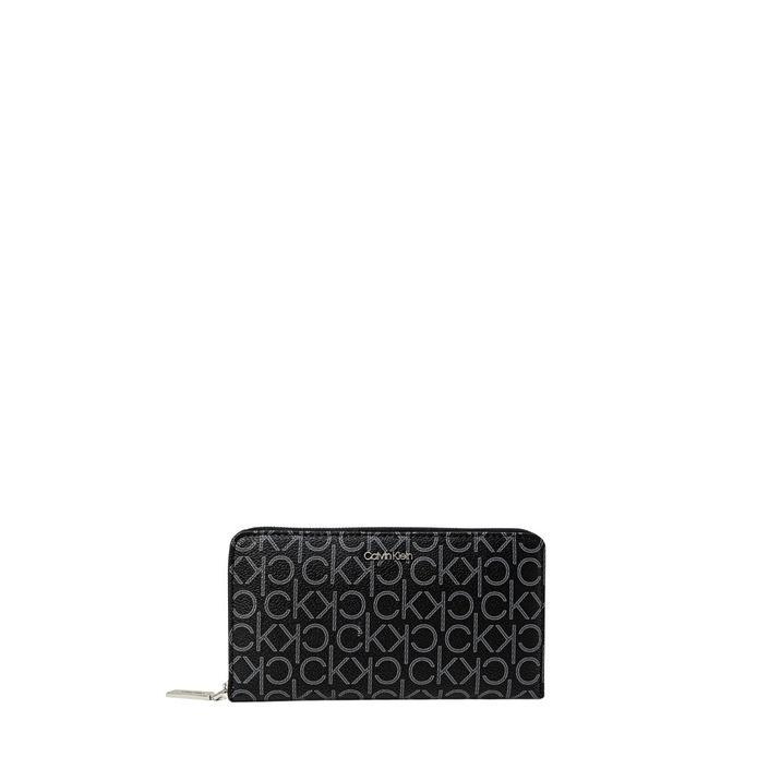 Calvin Klein Jeans - Calvin Klein Jeans Women Wallet - black UNICA