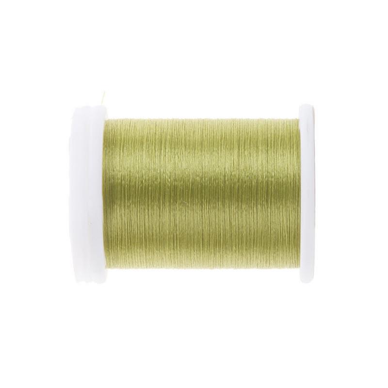 Standard 6/0 - Lt. Olive Textreme
