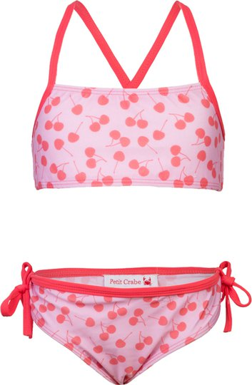 Petit Crabe Bikini, Cherries 3-4 År