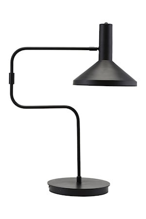 Bordlampe Mall Made - Svart