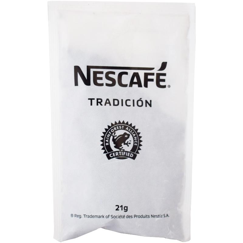 Nescafé Tradición - 23% rabatt