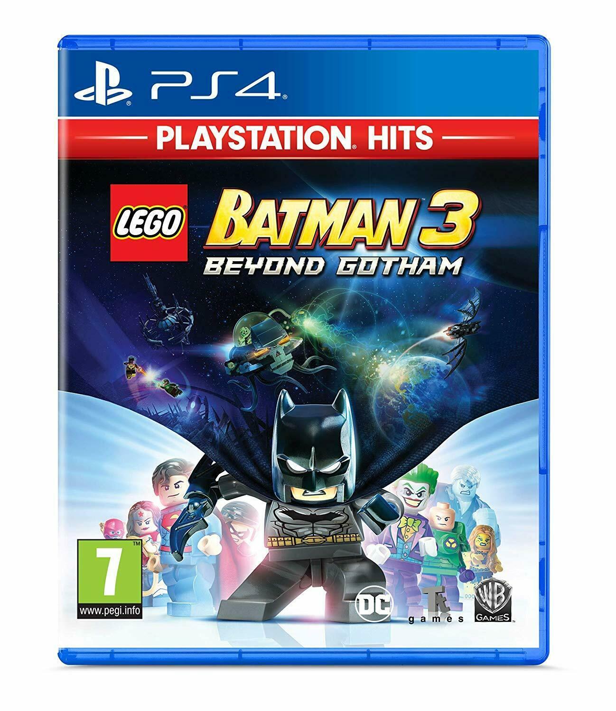 LEGO Batman 3: Beyond Gotham (Playstation Hits)