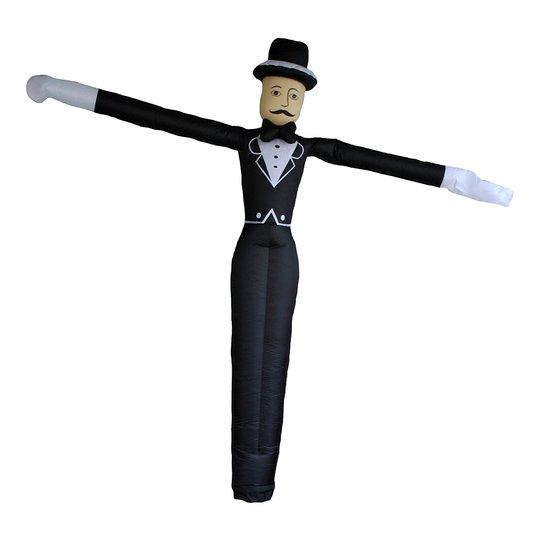 Skydancer Brudgum