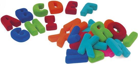 Rubbabu Aktivitetsleke Bokstaver, Lære Alfabetet