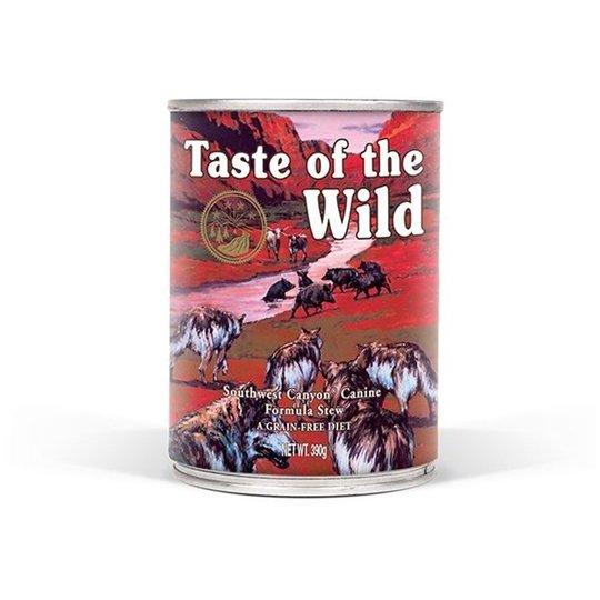 Taste of the Wild Southwest Canyon Våtfoder