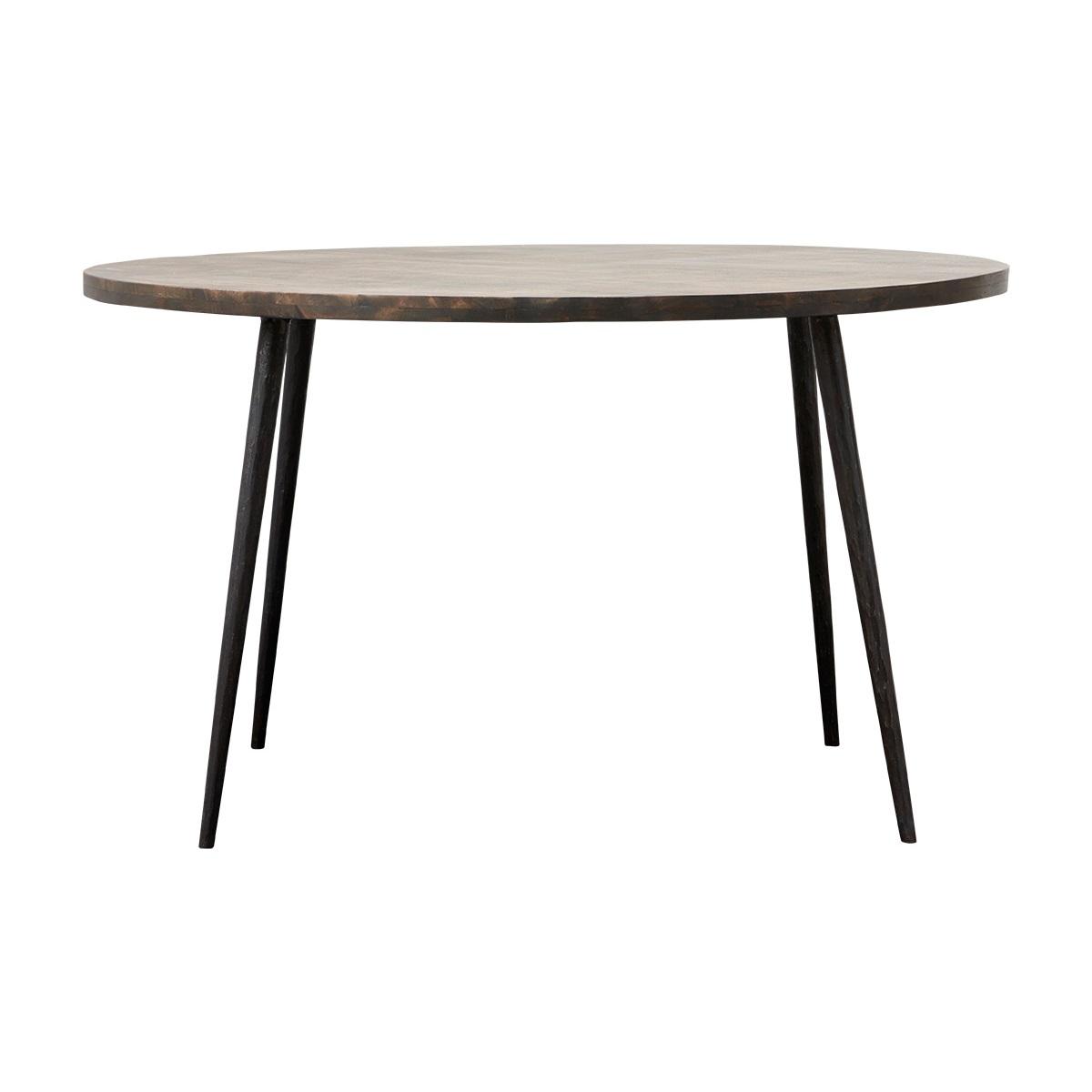 Runt matbord CLUBE Ø 130 cm, House Doctor