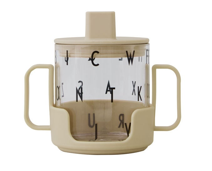 DL Grow With Your Cup Mugg, Beige