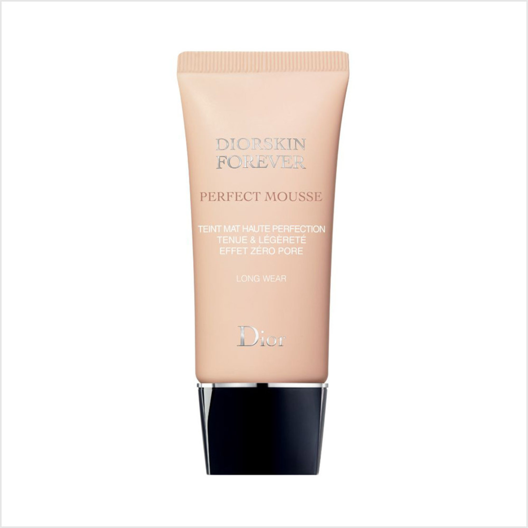 Forever Mousse Foundation