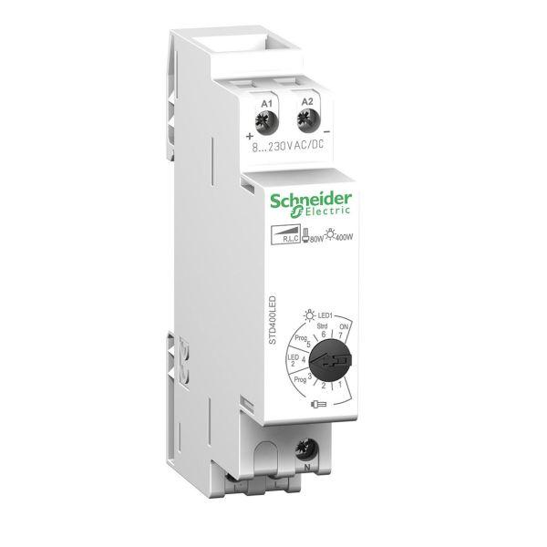 Schneider Electric CCTDD20016 Himmennin STD 400 LED