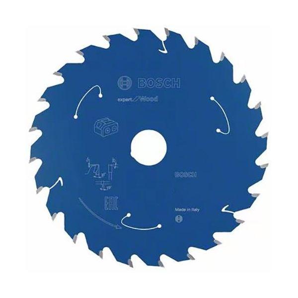 Bosch Expert for Wood Sagklinge 120 x 17 x 20 mm, 24T 120 x 17 x 20 mm, 24T
