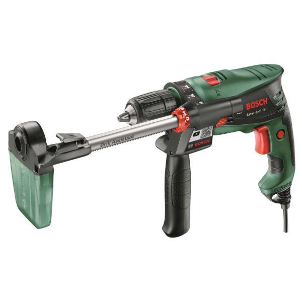 Bosch DIY Easy Impact 550 Slagbor med borassistent, 550 W