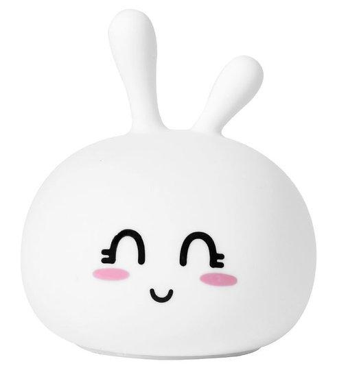 ByMoxo Lampe Stor kanin, Sweet Hvit