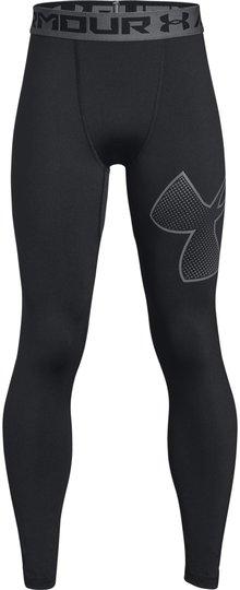 Under Armour Logo Legging Treningsbukser, Black XS