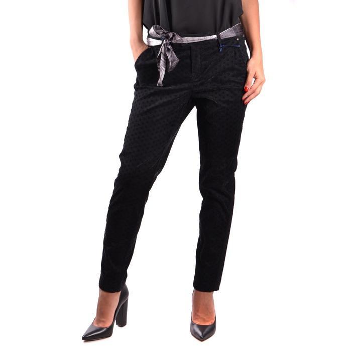 Jacob Cohen Women's Trouser Black 162611 - black 27