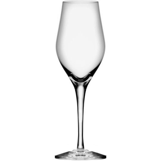 Orrefors Sense Champagneglas 25,5 cl 6-pack