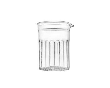 Mikseglass gjennomsiktig 75 cl Ø11,5 cm H